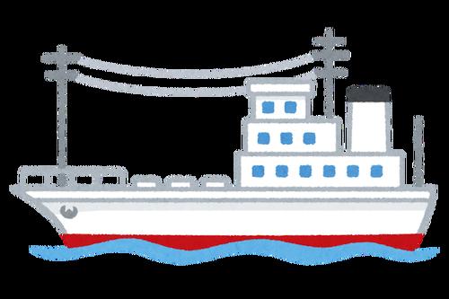 違法操業の中国漁船、立ち入り検査の水産庁職員12人乗せたまま半日逃走