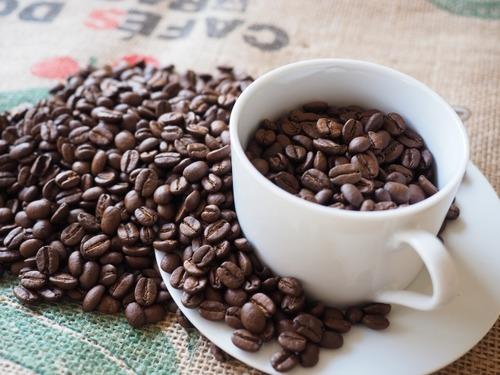 カフェインとかいう飲みまくると心臓ぶっ壊れる飲み物