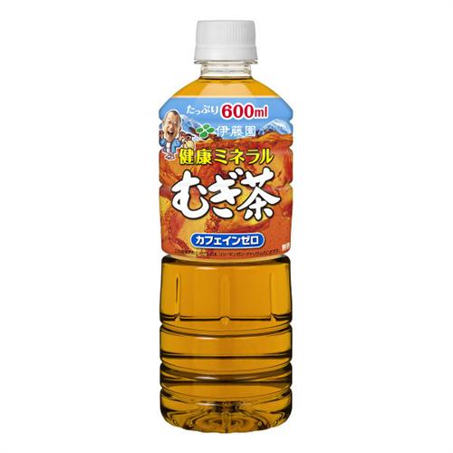【悲報】健康ミネラル麦茶、量が多過ぎて飲みきれない