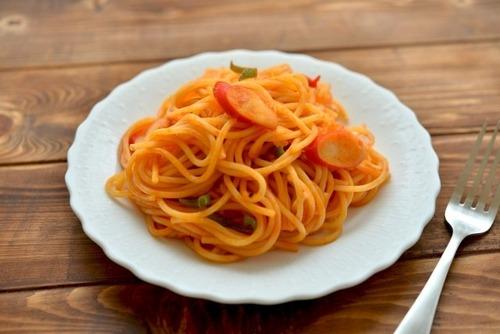 ケチャップ味のスパゲティの名前はナポリタン?イタリアン?【都道府県別投票】