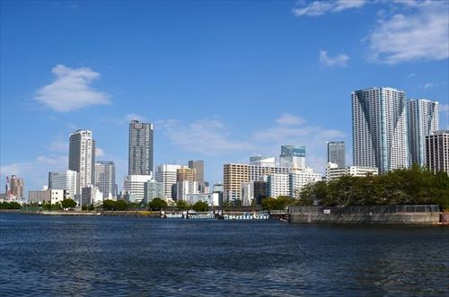 都内勤務やけど海の見える街に住みたい