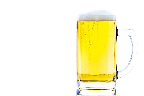 居酒屋「ビール飲み放題あります!」プレモル←☓ アサヒスーパードライ←☓