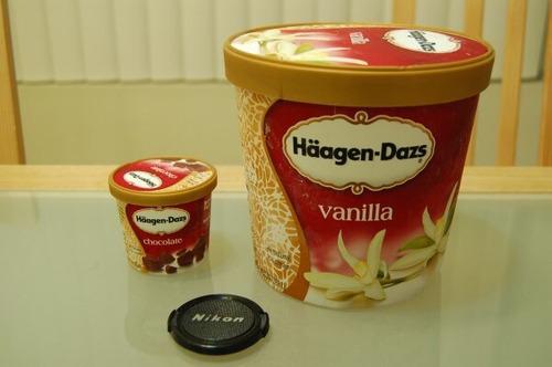 ハーゲンダッツありがたがって食ってる日本人ワロタwwwwwwwwwwwwwwwww
