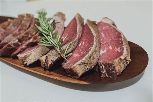 ヴィーガンの反対の肉しか食わない人たちっているの?