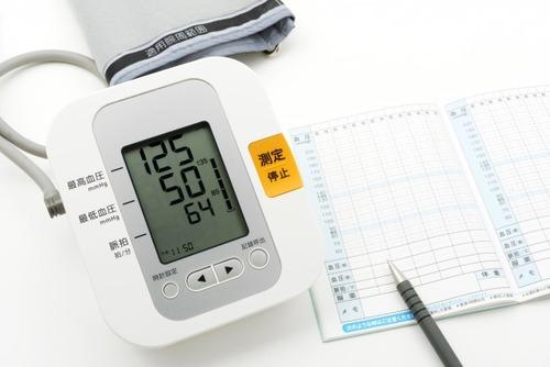 最高血圧は130未満に…目標値引き下げ 日本高血圧学会