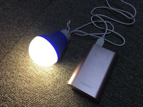 LED電球がダイソーで買える時代に