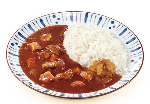 牛めしの美味い順は松屋>吉野家>すき家やけどカレーは?
