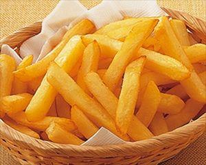 ベジタリアンってフライドポテトは食べていいの?