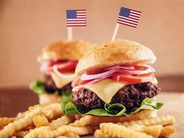 アメリカ人の主食って何?