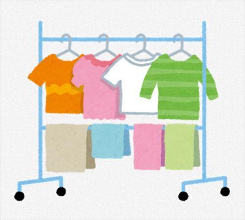 一人暮らしの78%「タオルと服は一緒に洗う」