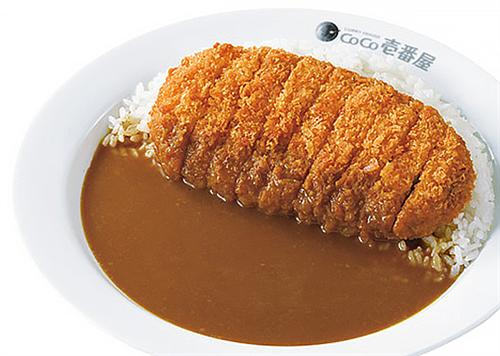 【悲報】ワイ、ココイチで1800円食う