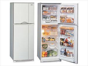 嫁の冷蔵庫の使い方がおかしいんだが