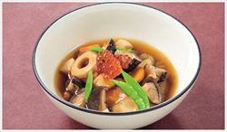 新潟県人としては、里芋料理と言ったらやっぱり「のっぺ」