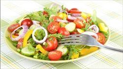急に生野菜食べたいんだけどマヨネーズやドレッシングはカロリー高いよな どうすりゃ良いんだ?