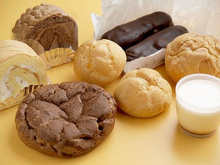 男子高校生の趣味がお菓子作りってどうよ?