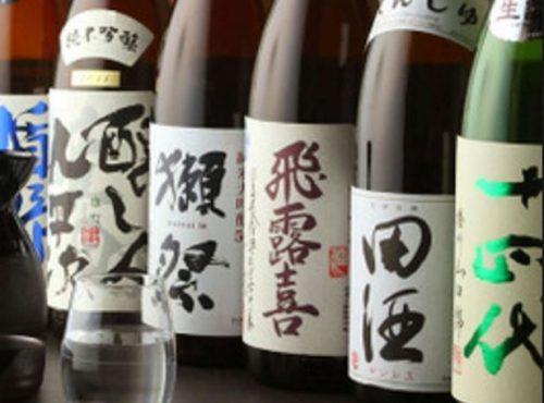 お前ら酒屋で日本酒と缶詰をあてにして飲む文化知らんだろう