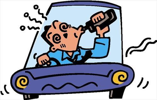デンマークでは飲酒運転で捕まるとその場で車を没収で、死亡事故が半減!! 日本でもやるべきだろ