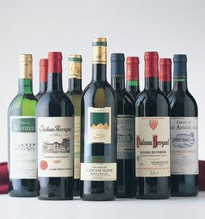 ワインって何買えばいいの?