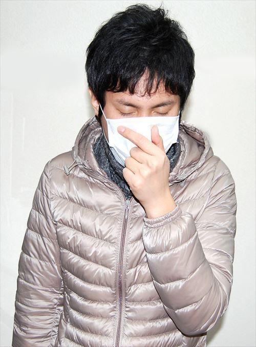 一人暮らしの学生なんだが風邪ひいた
