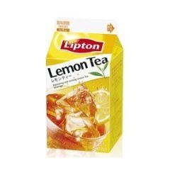 高校生、大学生ぐらいのやつって紙パックの紅茶好きだよな