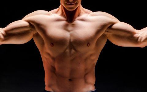 筋肉付ける時ってもりもり食べた方がいいの?
