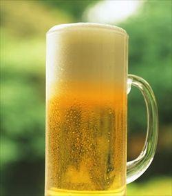 空きっ腹で酒を飲むのが美味い