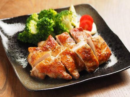 鶏モモ肉が大量にあるからつまみになるレシピ教えろ