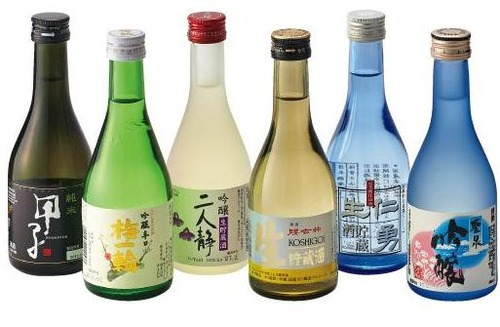 千葉の地酒の魅力