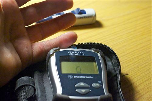 糖尿病の前兆ってどんなの?