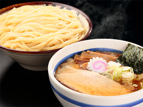 つけ麺とかいう激ウマ麺類