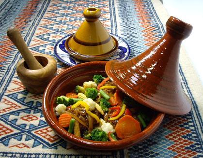 アフリカの食文化・農産物・料理について語る