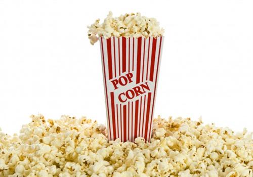 映画館のポップコーン「騒音」問題 客席での飲食を禁止する劇場も