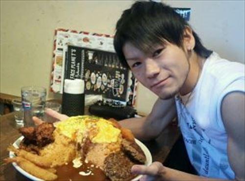 大食いYouTuber谷やん「日本では大食いだけで食べていくのは難しい」