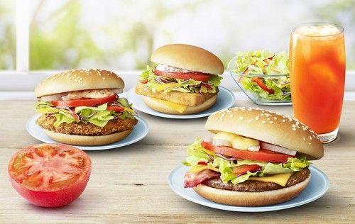 マクドナルド迷走中 新メニュー食材ででコースを フライ用ジャガイモの冷製スープなど 一夜限り