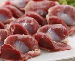 コリコリして美味しい「砂肝の干し肉」の作り方