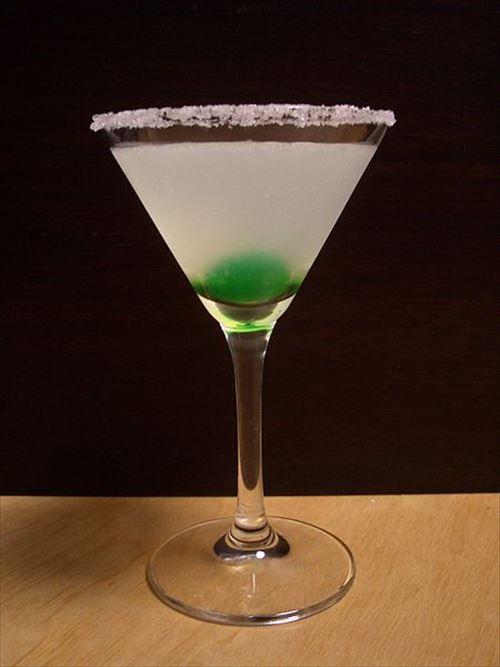 バーで頼んだらかっこいい酒教えてくれや