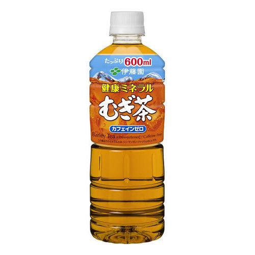 なんJ民「ミネラル麦茶は量多くて安い神!他は見習えや!」他のお茶製品「!!!」シュバババ