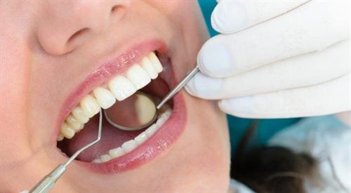 倒産する歯医者が急増しているらしい