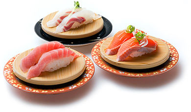 北海道・富山・金沢はそもそも寿司の寿司ネタが違うと聞くな。