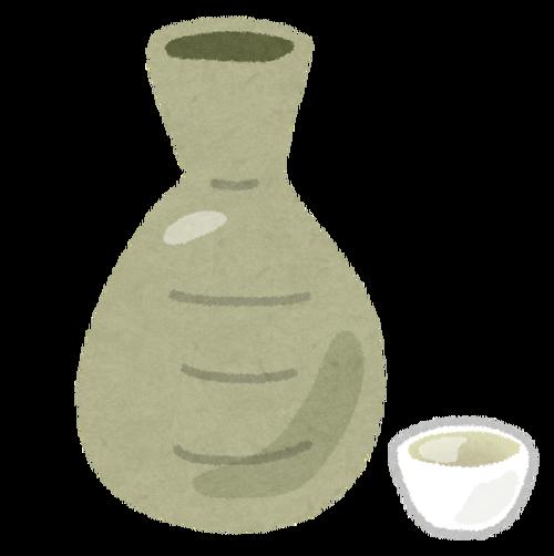 焼酎のお湯割りvs日本酒の熱燗