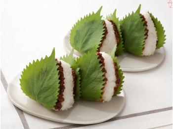 シソの葉が何千枚もあるんです!毎日飽きずに食べる方法を大至急教えてください!!