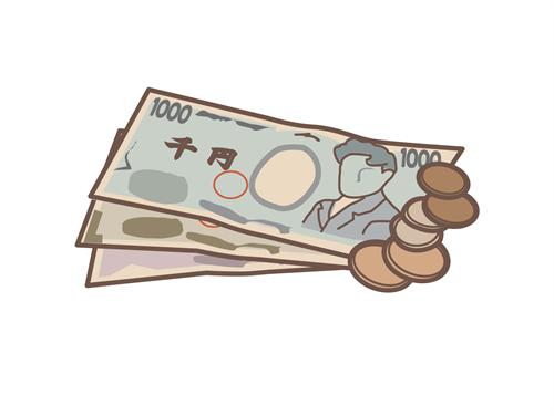 ワイ、あと6000円で今月の食費をやりくりしないといけない