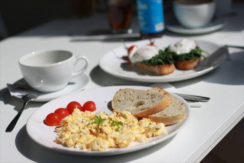 朝食食ってないのに太るんだけど