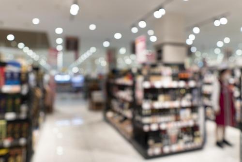 スーパーマーケットでの休憩室・更衣室でマスク外し会話が感染拡大の原因か