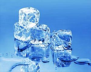 氷を食べて痩せる「熱量」ダイエット 米の科学者が提唱し話題に