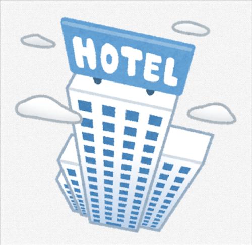東京ホテル格付けランキング!!!C以下に泊まってるなんJ民は流石におらんよな?