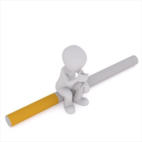 本気でタバコやめるにはどうしたらいい?