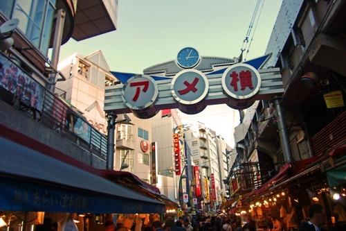 上野が東京で一番好きなんだが、おかしいか?