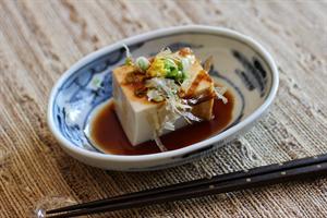 大豆の価格の高騰で豆腐屋が倒産