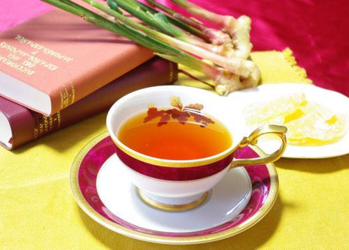 紅茶好きなやつが質問に答えるよ